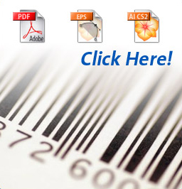 Click to Order Digital Barcodes